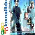 Crisis Core - Final Fantasy VII Icon