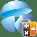 DTV Calc - Tecsys Icon