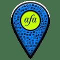 AFA - all for all (Sri Lanka) Icon
