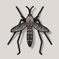Mosquito Sound Icon