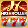HighRoller Vegas - Free Slots & Casino Games 2020 Icon