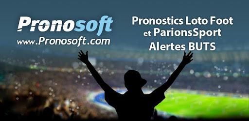 Pronosoft Store apk