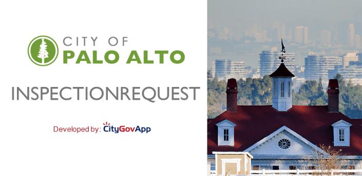 Palo Alto Inspection Request apk