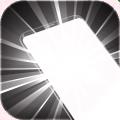 Screen TorchLight + Color Strobe + Timer Icon