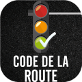Code de la route 2020 - Permis de conduire gratuit Icon
