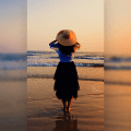 Square Fit-Blur Photo Backgroud&Square Pic Editor Icon