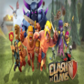 COC game and guide download Icon