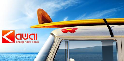 Kawai - Booking Hotel deals apk