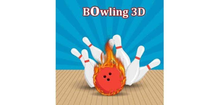 Bowling 3d apk