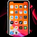 Launcher iOS 14 Icon