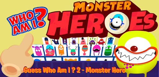 Board Game - Guess who? What's my Character? apk