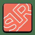 SLR Cardboard Icon