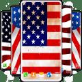 American Flag Wallpapers ⭐ USA HD Wallpaper Theme Icon
