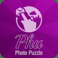 PHU: Photo Puzzle Icon