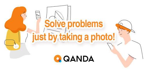 QANDA: 5s Math Solving Search apk