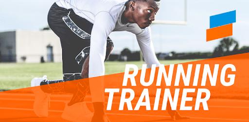 Running Trainer: Marathon Plan & Training Program apk