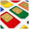 Sim Card Information Icon