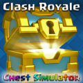 Chest Sim for Clash Royale Icon