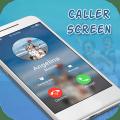 Caller Screen Dialer Icon