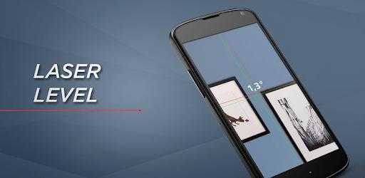 Laser Level & Clinometer apk