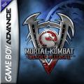 Mortal Kombat Deadly Alliance Icon