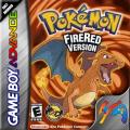 Pokemon Fire Red Version Icon