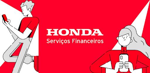 Honda Serviços Financeiros apk