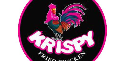Krispy Fried Chicken apk