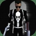 The Vigilante Gangster City Icon