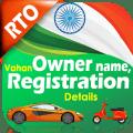 Car Info : Vahan Registration Details Icon