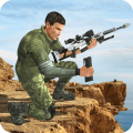 Sniper Invasion 3D: Sniper Shooting Game Icon