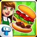 My Sandwich Shop Icon
