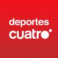 Deportes Cuatro - Mediaset Icon