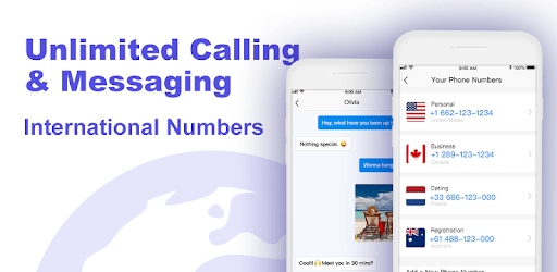 TalkU: Phone Numbers for Free Calling & Texting apk