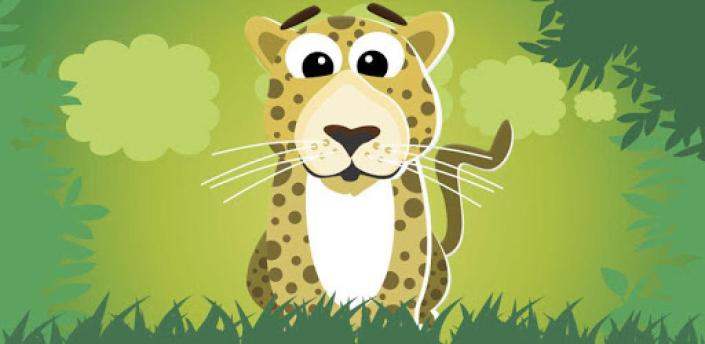 Puzzles: wild animals apk