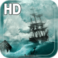 Sea Ship Live Wallpaper Icon
