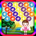 Fairy Bubble Shooter Icon