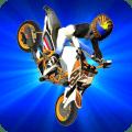 Freestyle King - Motorbike freestyle  stunt bike Icon