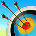 Archery 360° Icon