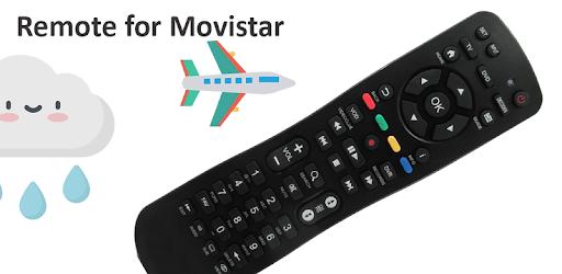 Remote Control For Movistar apk