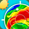 Weather Radar Pro Icon