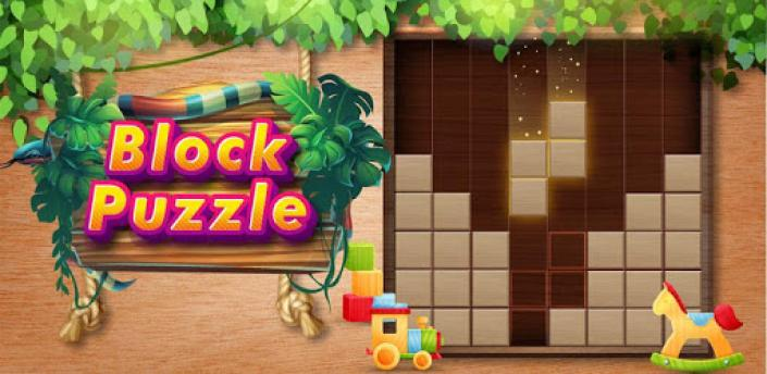 1010 Wood Block Puzzle Classic - Puzzle Game 2020 apk
