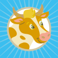 Wild, domestic animals - game Icon