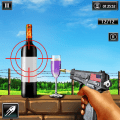 US Army Bottle Shooting Training 2019 Icon