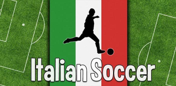 Italian Soccer 2019/2020 apk