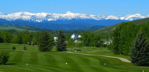 Turner Valley Golf Club apk
