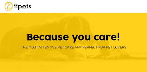 11pets: Pet care apk