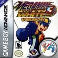 Megaman Battle Network 3 Icon