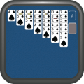 Ace of Hearts Solitaire Icon