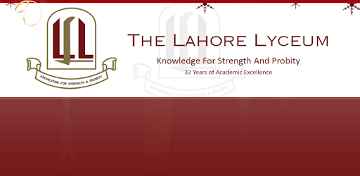 The Lahore Lyceum apk